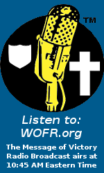 WOFR.org - Word of Faith Radio!